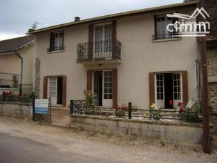 Annonce vente Appartement marnay