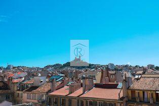 Annonce vente Appartement avec rangements marseille 10eme arrondissement