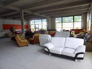 Annonce location Local commercial ambert