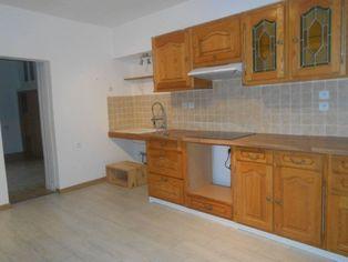 Annonce vente Appartement en bon état vias