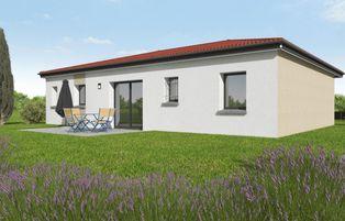 Annonce vente Maison avec garage saint-germain-lembron