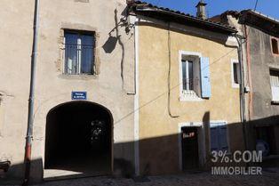 Annonce vente Maison avec terrasse livron-sur-drôme