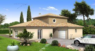 Annonce vente Maison avec garage chabeuil