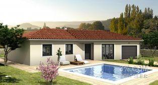 Annonce vente Maison avec garage alboussière