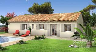 Annonce vente Maison loriol-sur-drôme