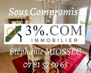 Annonce vente Appartement saint-brieuc