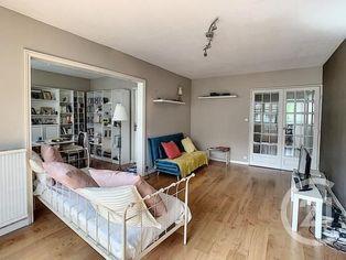 Annonce vente Appartement clermont-ferrand