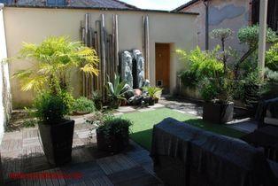 Annonce vente Maison avec terrasse moissac