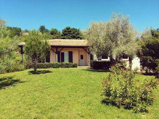 Annonce vente Maison avec terrasse goudourville