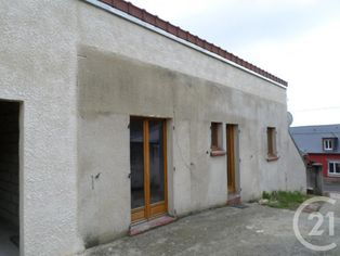 Annonce location Maison salency