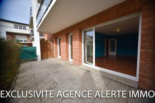 Annonce vente Appartement faches-thumesnil