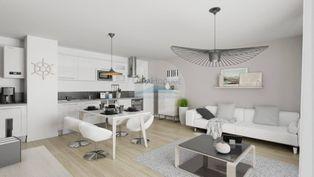 Annonce vente Appartement grésy-sur-aix