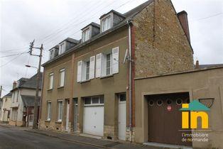 Annonce vente Maison avec garage gacé