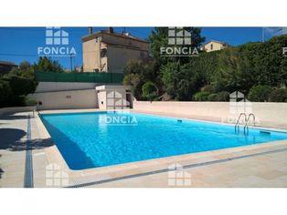 Annonce vente Appartement avec piscine cannes