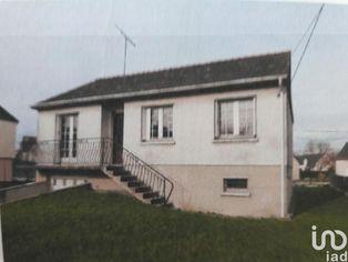 Annonce vente Maison avec garage craon