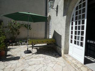 Annonce vente Maison avec terrasse lauzerte