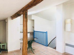 Annonce location Appartement au calme montastruc-la-conseillère