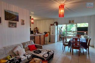 Annonce vente Appartement saint-joseph