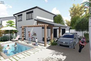 Annonce vente Maison au calme saint-pierre