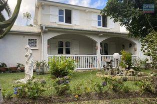 Annonce vente Maison avec terrasse le tampon