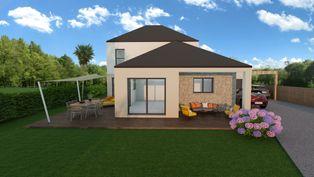 Annonce vente Maison avec garage le minihic-sur-rance