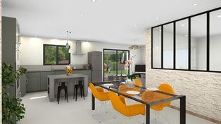 Annonce vente Maison avec garage beaussais-sur-mer