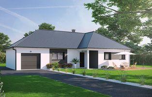 Annonce vente Maison avec garage saint-samson-sur-rance