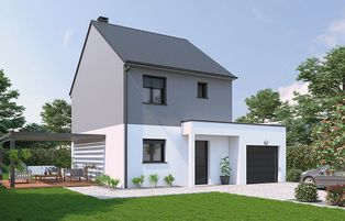 Annonce vente Maison au calme saint-samson-sur-rance