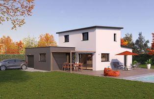 Annonce vente Maison avec garage miniac-morvan