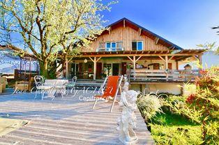 Annonce vente Maison avec terrasse chambéry