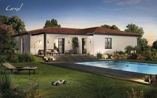 Annonce vente Maison avec terrasse aigrefeuille