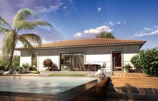 Annonce vente Maison saint-orens-de-gameville