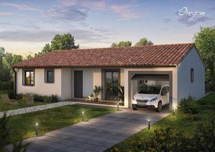 Annonce vente Maison avec garage lanta