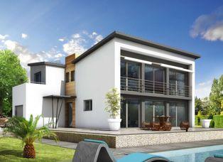 Annonce vente Maison avec garage colomiers