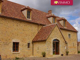 Annonce vente Maison avec grange sainte-sévère-sur-indre
