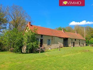 Annonce vente Maison buxières-sous-montaigut