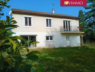 Annonce vente Maison saint-éloy-les-mines