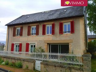 Annonce vente Maison saint-priest-des-champs