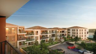 Annonce vente Appartement avec terrasse draguignan