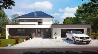 Annonce vente Maison avec garage dasle