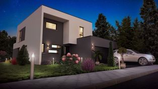 Annonce vente Maison avec garage offemont