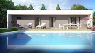 Annonce vente Maison avec garage montbouton
