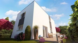 Annonce vente Maison au calme montbouton