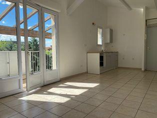 Annonce location Appartement avec terrasse vedène