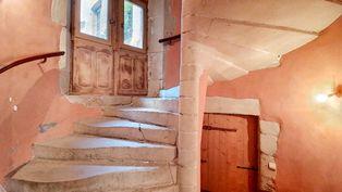 Annonce vente Maison avec cave tournon-sur-rhône