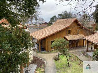 Annonce vente Appartement avec terrasse lacanau