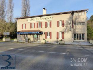 Annonce vente Maison avec terrasse mont-de-marsan