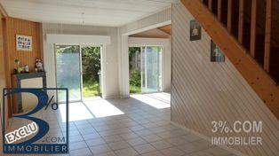Annonce vente Maison avec bureau mont-de-marsan