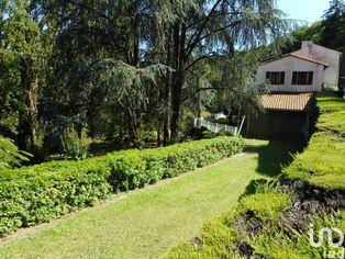 Annonce vente Maison avec garage la verrie