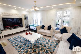 Annonce vente Maison avec terrasse villeneuve-saint-georges